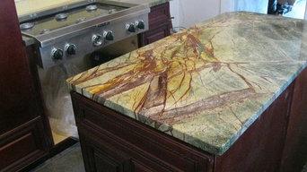 Unique Countertops