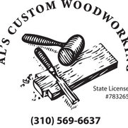 Al's Custom Woodworking's photo