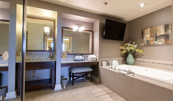 Double Tree Presidential Suite