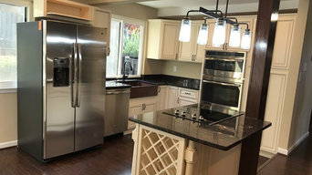 Kitchen and Bath Renovation