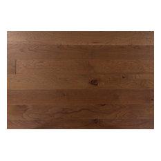 Eddie Bauer Hickory Flooring, Trailhead, Adventure Collection Wide Plank, Carton