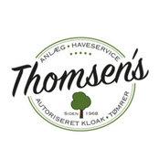 Thomsen'ss billeder