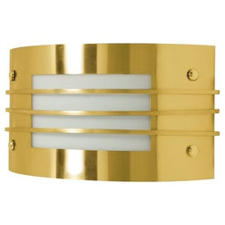 Beautiful Contemporary Wall Sconces by Build