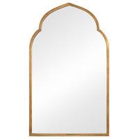 Uttermost 12907 Kenitra Gold Arch Mirror