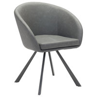 Barisic Dining Chair, Gray