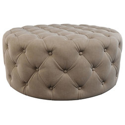 Transitional Footstools And Ottomans by Houzz