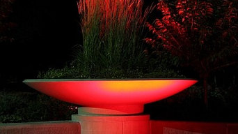 Outdoors Architectural  Lighting