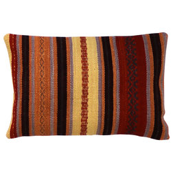 American Southwest Floor Cushions & Pouffes by ACSENTO