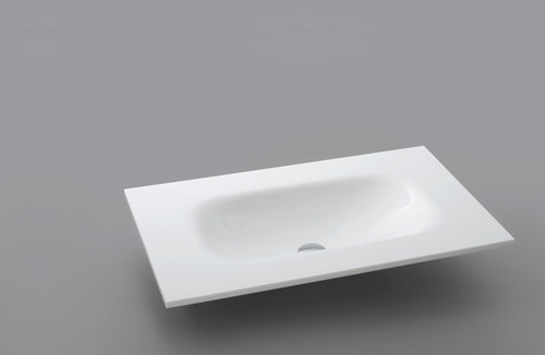 And Finally Traditional Ceramic Sink Top