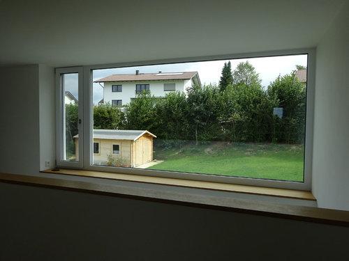 Suche Dekotipps Fur Treppenhaus Flurfenster