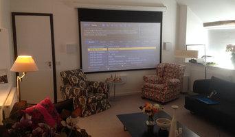 Home Cinema - Somerset