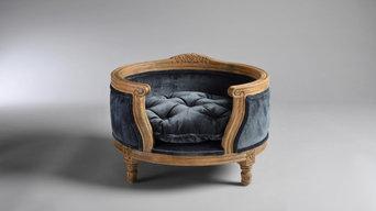 Darby & Jones Luxurious Dog Beds