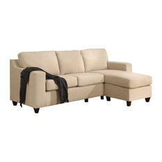 Shop Contemporary Sectional Sofas Best Deals Free