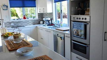 Major Kitchen Makeover