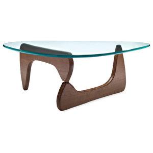 Noguchi Table By Herman Miller Midcentury Coffee Tables