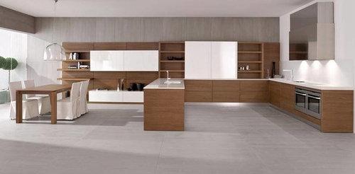 Le Cucine -Moderne-