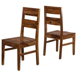 Transitional Dining Chairs by Hillsdale Furniture