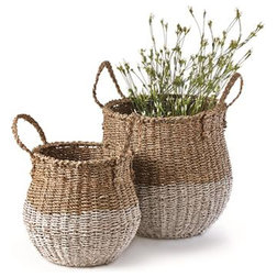 Farmhouse Baskets by Quest Products, Inc