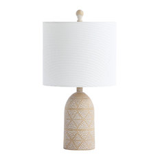 Studio Seven Nava Table Lamp, Sand