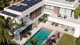 Eco Solar Technics