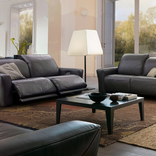 Chateau D Ax Divani Con Relax.Sofas Sectionals By Chateau D Ax Made In Italy
