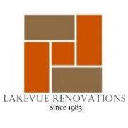 Lakevue Renovations's photo