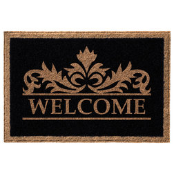Contemporary Doormats by RTF Enterprises, LLC