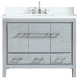 Contemporary Bathroom Vanities And Sink Consoles by Avanity Corporation