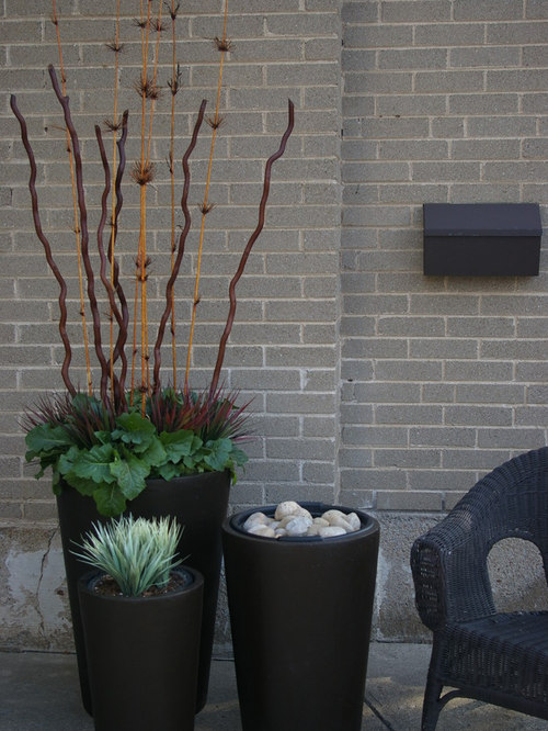Seasonal Urns Fall - Outdoor Pots And Planters
