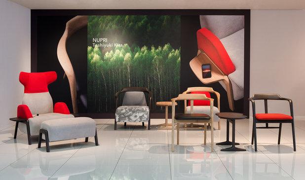旭川デザインウィークで見つけた、日本の家具のこれからについてのヒント