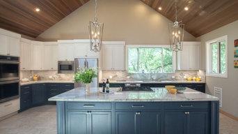 The Kitchen at White Oak