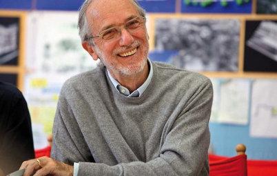 Iconic: Renzo Piano, The Architect Who Designed The Shard