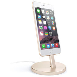Contemporary Charging Stations by Satechi