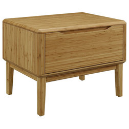 Midcentury Nightstands And Bedside Tables by Greenington LLC