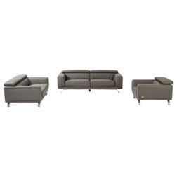Contemporary Living Room Furniture Sets by Vig Furniture Inc.