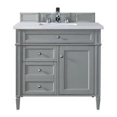 3-Drawer Bathroom Vanities | Houzz