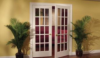 Solid Wood, Veneer and Specialty Glass Doors
