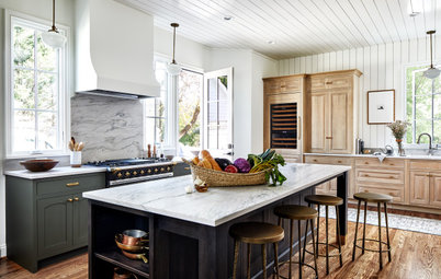 Your Guide to 6 Kitchen Island Styles