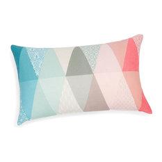 Fodera di cuscino in cotone 30 x 50 cm DIAMOND