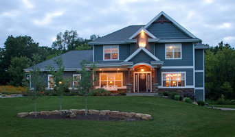 Middleton Two-Story/The Payvery