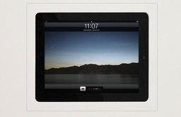 TRUFIG iPad Mount (CM-2000)