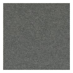"Highland 18""x18"" Self-Adhesive Carpet Tiles, Sky Grey"