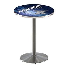 Xavier Pub Table 36-inchx42-inch by Holland Bar Stool Company