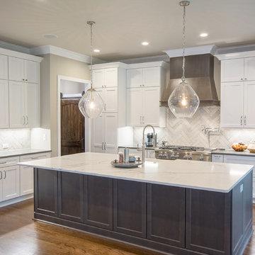 Marietta Kitchen - NARI 2018 Tour of Remodeled Homes