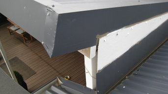 Common Roof Problems which maintenance can reduce