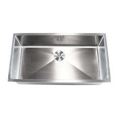 Triple Bowl Kitchen Sinks | Houzz