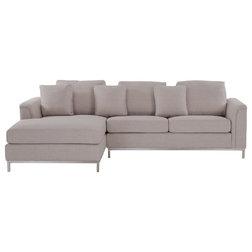 Contemporary Corner Sofas by Beliani