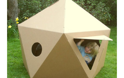 Guest Picks: 20 Eco-Friendly Playhouses