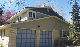 Here is a home redone with James hardie color plus.