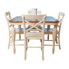 Farmhouse Dining Room Tables | Houzz